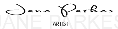 Jane Parkes Artwork Logo